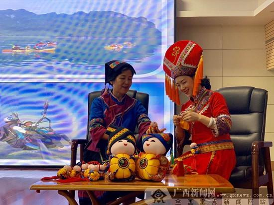 上林生态旅游养生节5月19日开幕 34项活动等你来