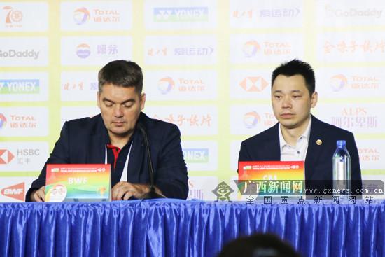 2019苏杯首场新闻发布会召开 拉尔森、夏煊泽出席