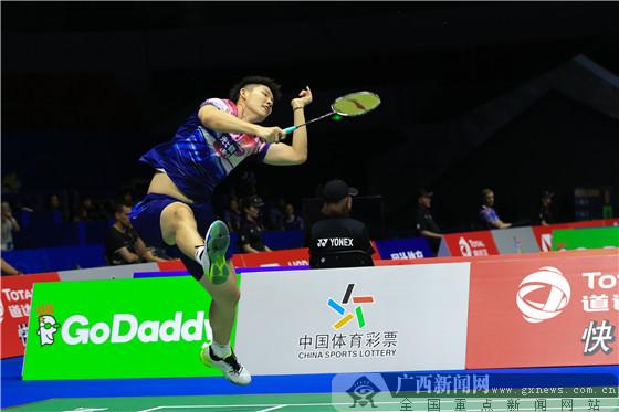 中国体彩公益金助力更多高水平体育赛事落户广西