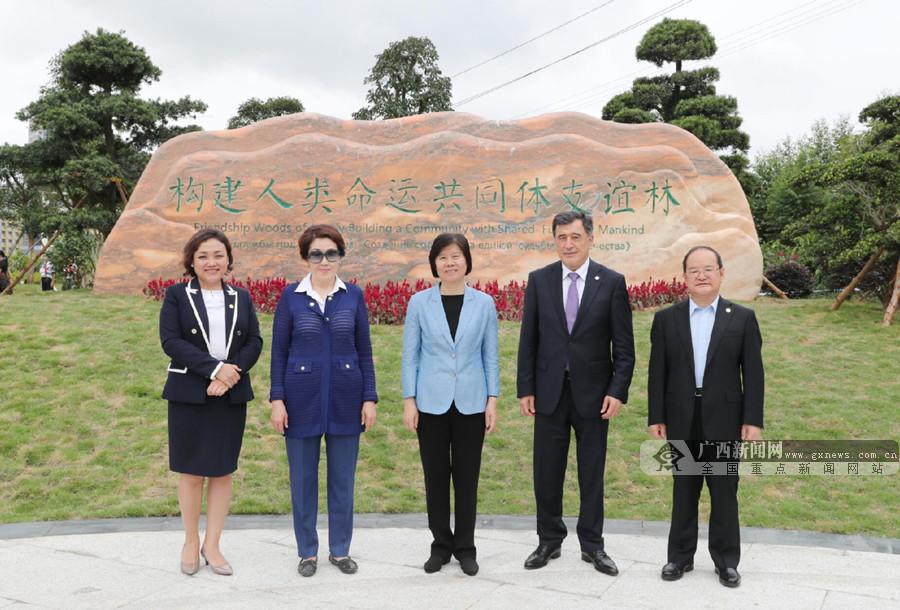 国际医学创新合作论坛(中国-上海合作组织)在防城港开幕