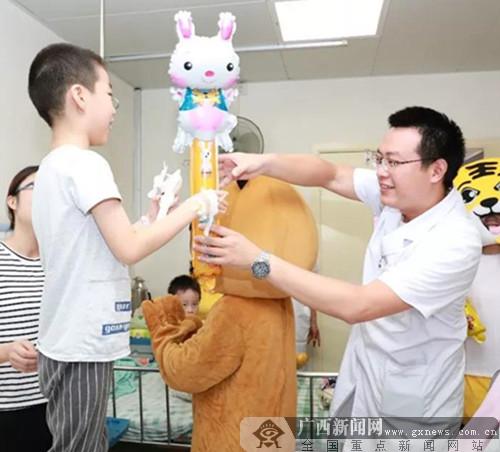 """""""童心飞扬,畅想六一""""庆祝儿童节主题活动举办"""