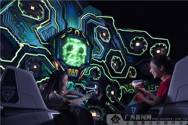 夏日出境游 优选香港迪士尼乐园