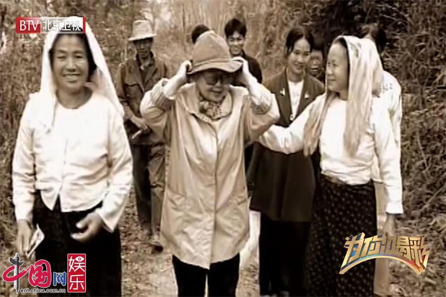 《为你喝彩》98岁老人坚守岗位行医一生不忘初心