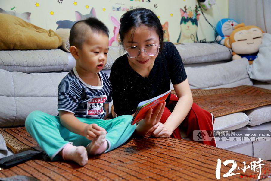 """【12小时】新手妈妈的""""亲密伙伴"""" 她用爱与责任见证幸福""""人之初"""""""