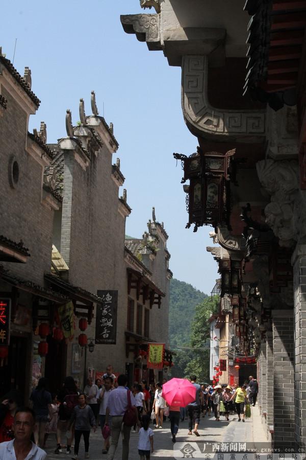 靈川:農文旅融合發展 打造國內知名旅游目的地
