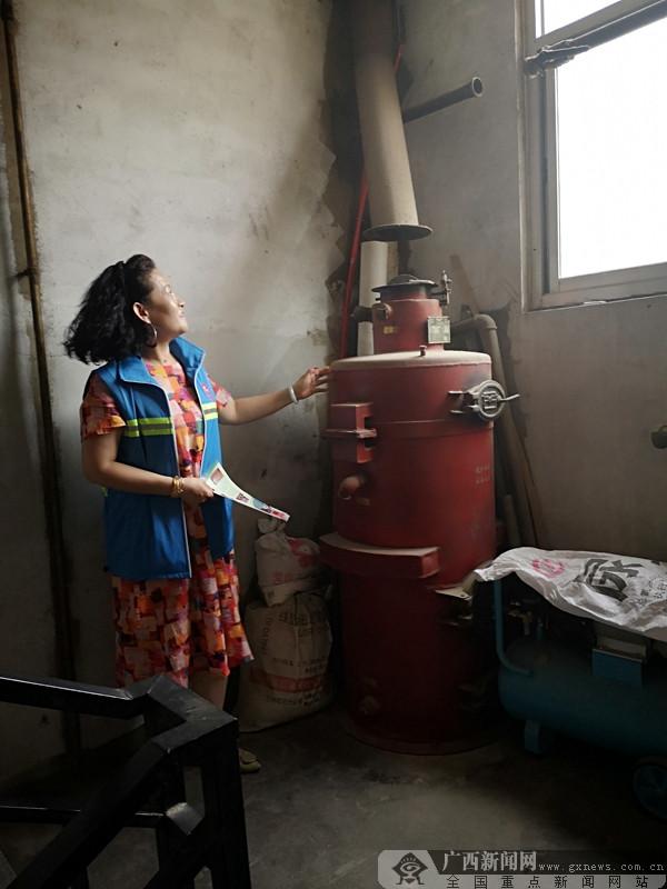 兰州再造蓝天白云 从城中村弃煤炉用清洁燃气开始