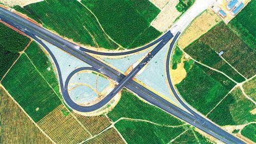 贵隆高速将为宾阳武鸣隆安增添直达通道