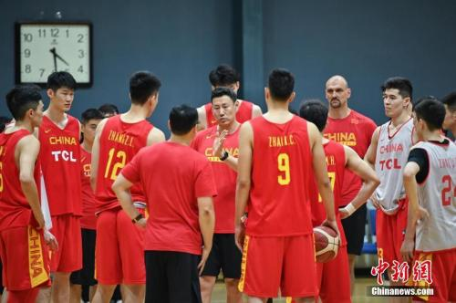 中国男篮世界杯前景几何