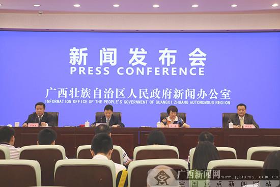 2021年广西实现乡乡通二级或三级公路