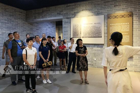 广西水上中心党支部开展庆建党98周年主题党日活动