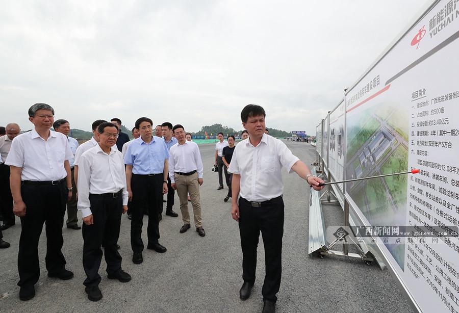 陈武:全力以赴推动机械工业高质量发展