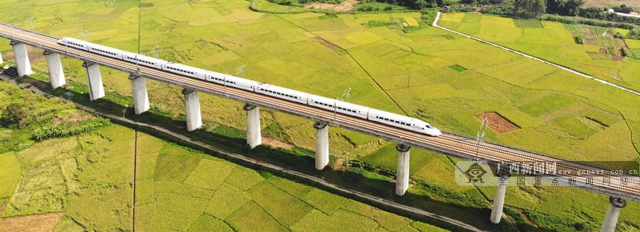 广西铁路调图这些福利可期:两广实现公交化开行