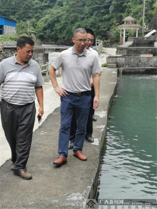广西农信社3400万贷款支持灾民恢复生产重建家园