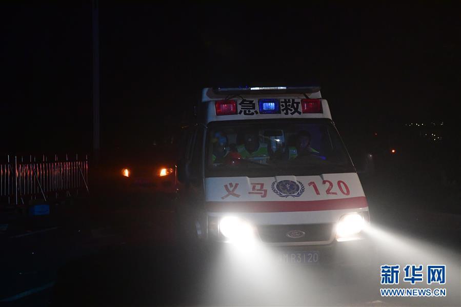 河南义马气化厂爆炸事故已致10人死亡5人失联