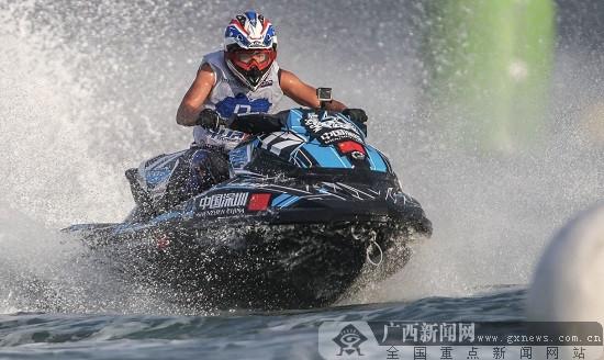 以水为媒 2019中国威尼斯人网站水上休闲运动会即将举办