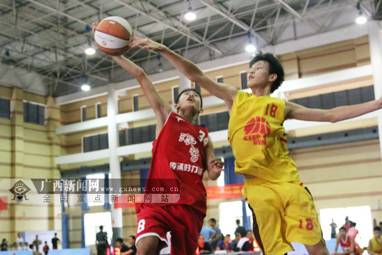 首设趣味运动会!2019南宁青少年阳光体育大会揭幕