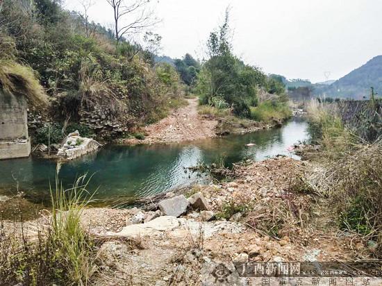 鹿寨县扎实推进少数民族发展资金项目助力精准脱贫