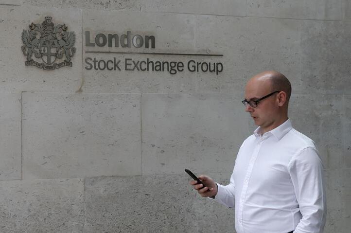英国二季度经济萎缩引担忧