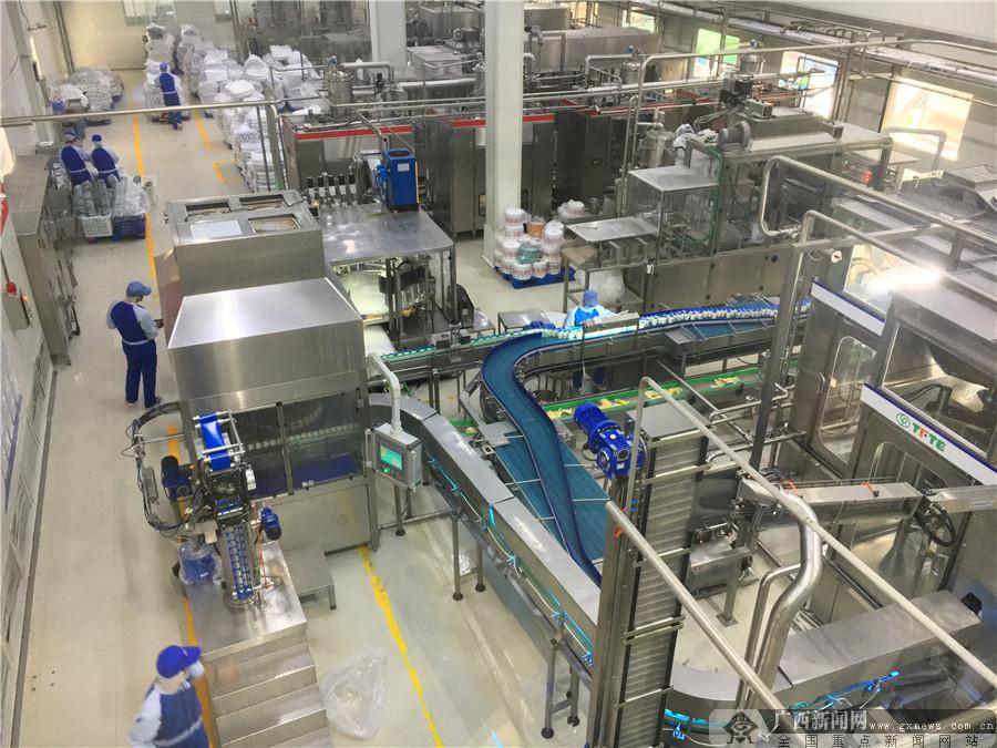 云南皇氏来思尔乳业:带动25000多户农户实现增收创收