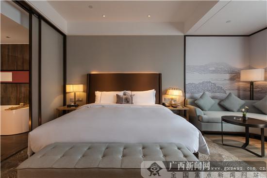 搶占二線城市 東呈國際南寧第三家怡程酒店開業