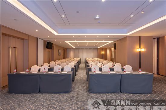 香榭里御尊酒店開業 開啟多元設計異域風