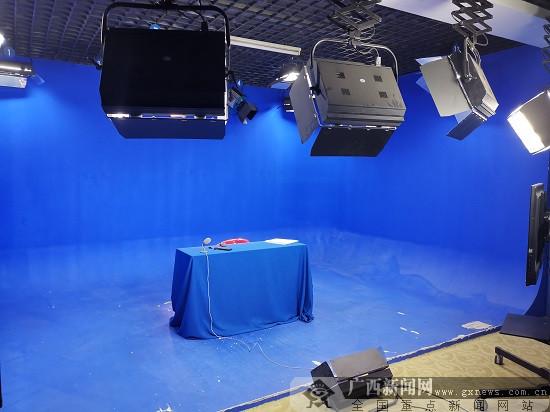 """开启""""融时代"""" 三江县融媒体中心正式挂牌成立"""
