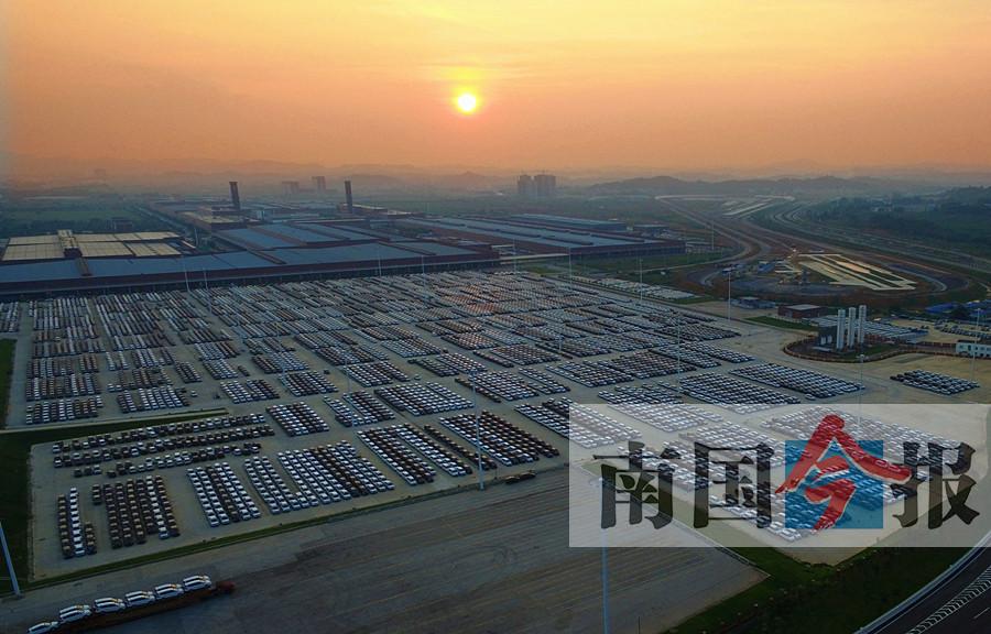 从第一位通过招聘上任的厂长看柳州国企改革(图)
