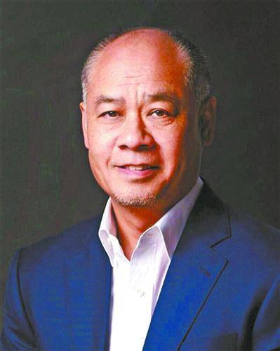 从广西走出的体操王子李宁:他的成功没有侥幸成分