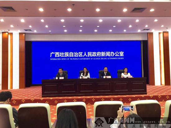 2019中国(广西)-东盟文化旅游周活动丰富多彩