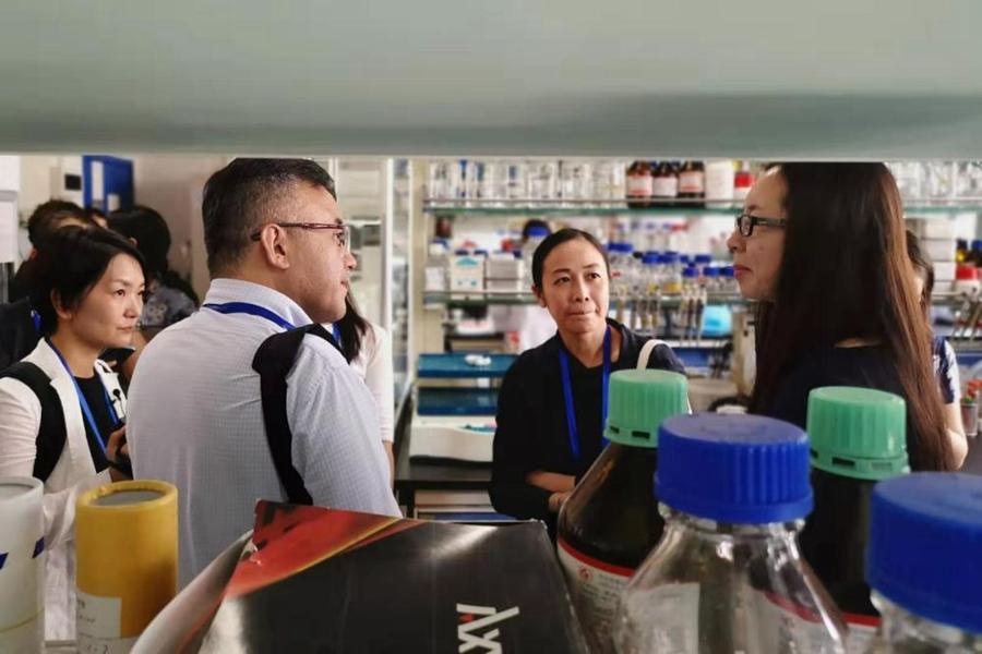 中国巨变下科学家的创新之路