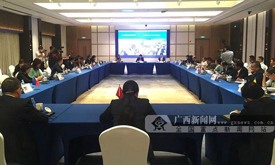 第17届东博会初定明年9月18-21日举行 主题国为老挝