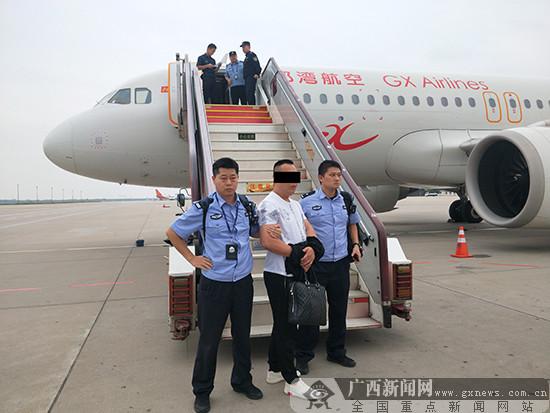 南宁海关成功破获一起海产品走私大案 案值约1亿元