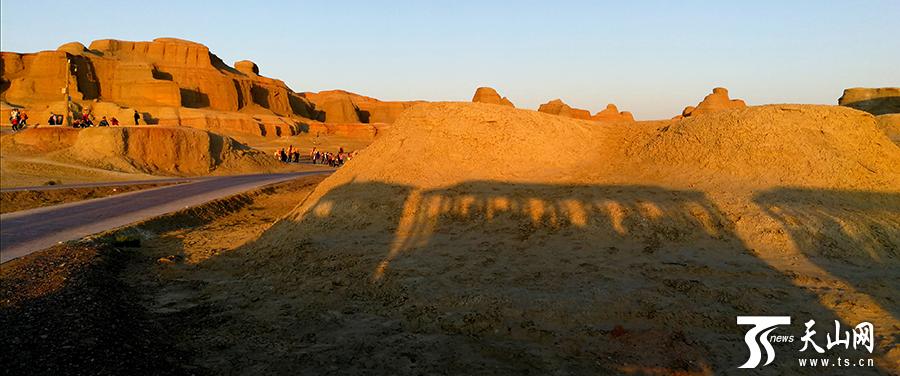 保藏 从头疆国际大巴扎到喀纳斯:国庆假期游客畅游新疆优点所