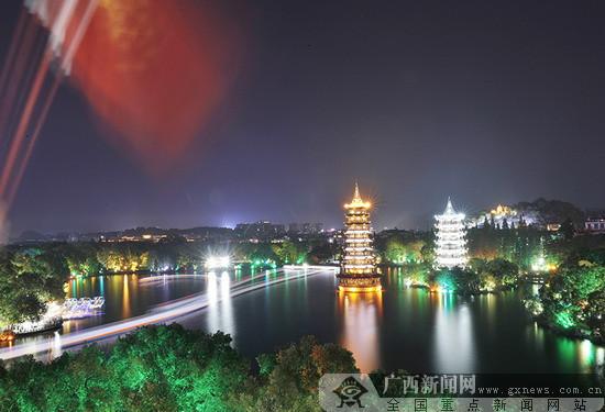 农行桂林分行:金融助力胜地国庆旅游再掀高潮