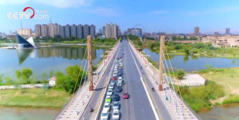 【70年70城】记住喀什!在这里,承载新时代喀什人的追梦理想