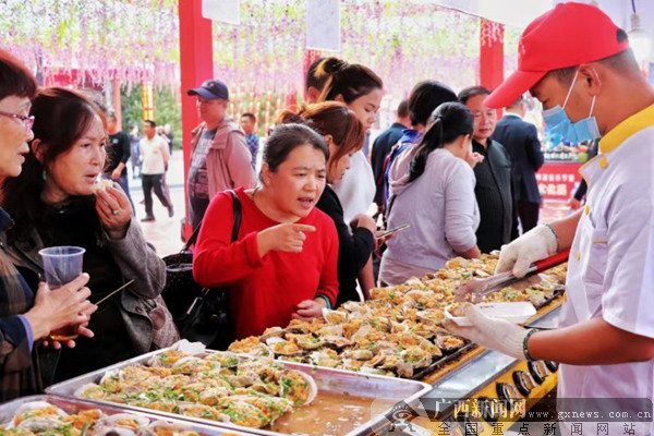 音乐与味蕾的碰撞,2019桂林漓泉啤酒音乐美食节来袭