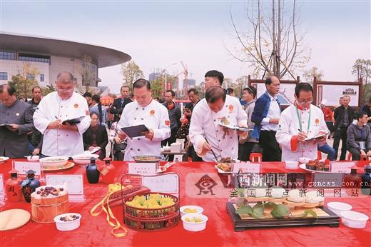 品特色美食 賞民俗文化