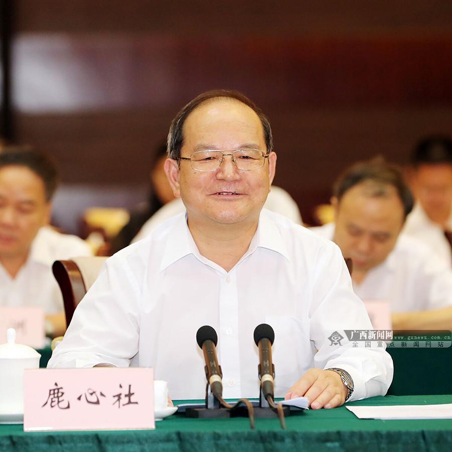 四川省党政代表团来桂考察 两区省召开经济社会发展交流座谈会