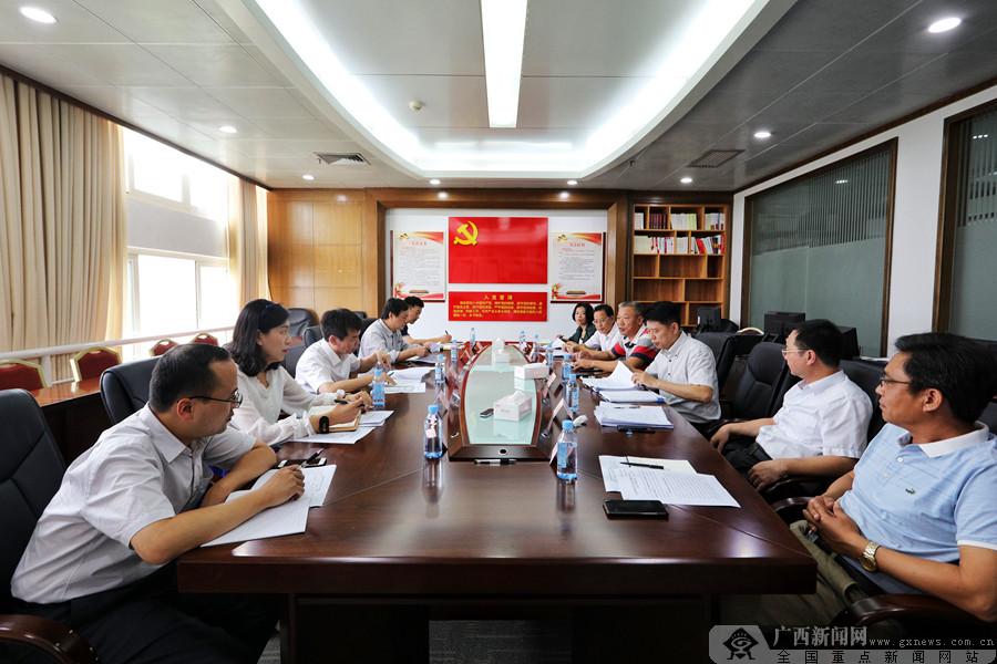 广西解决民营企业突出问题百日攻坚行动稳步推进