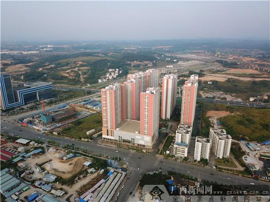 广西:优惠住房政策助力人才引进