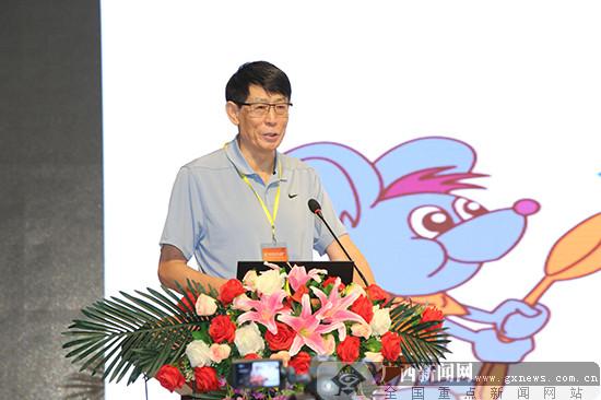 第六届全国再生医学学术论坛在邕举办