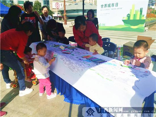 南宁市已解决近60万中低收入群众住房困难问题
