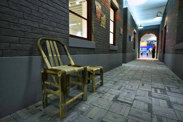进博的热度上海的温度|这里有37项非遗项目69个