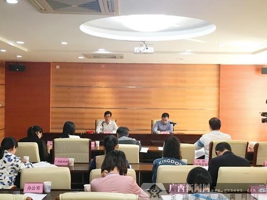 """汇集上千""""高精尖""""项目 广西发明展11月10-12日举行"""