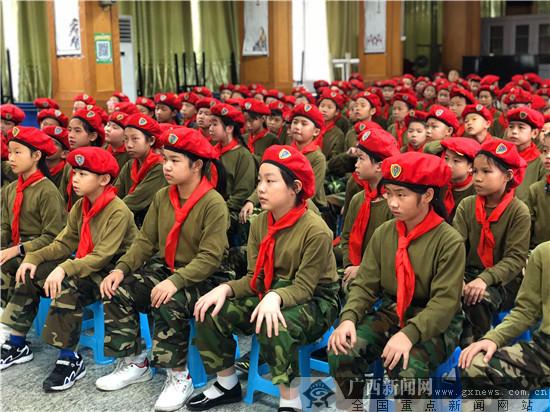桃源路小学开展2019年防欺凌法制教育主题讲座