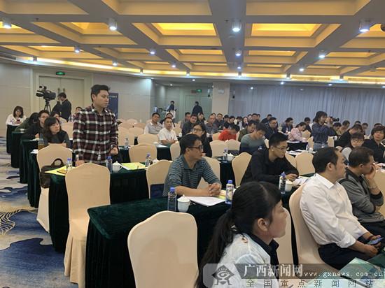广西启动货车ETC发行 可享全国高速通行费95折