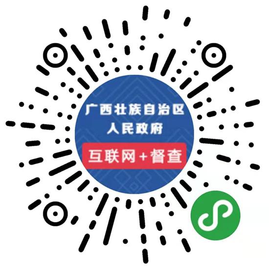 """自治區政府""""互聯網+督查""""平臺開通"""