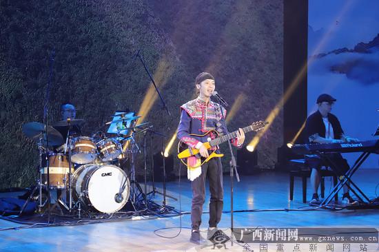 广西新春惠民演出季正式开启 将持续至12月底