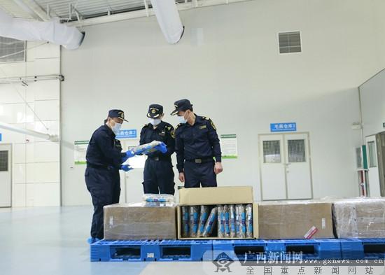 首批馬來西亞毛燕抵華 中馬欽州產業園燕窩產業投產