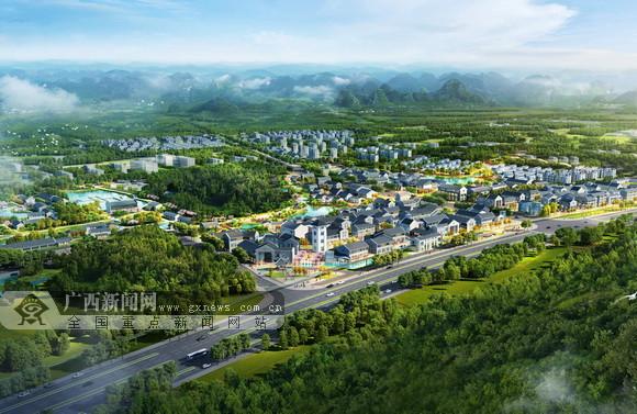 桂林雁山区主题教诲引领惠民项目扶植加速度(图)
